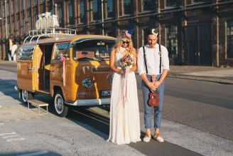 BeWooden - Unsere Top 3 der Hochzeitspannen