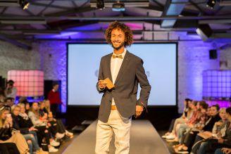 BeWooden präsentiert sich auf der FashionYard in Düsseldorf