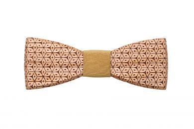 BeWooden - Holzfliege Sole handgemacht mit Liebe