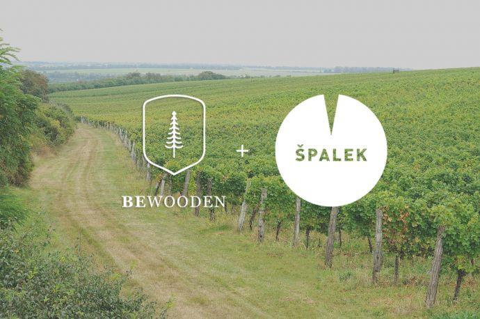 Holzflegen Wein Edition
