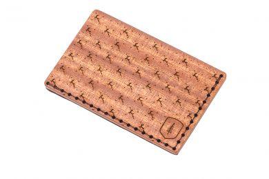 BeWooden - Kartenhalter Rubi Note für Damen