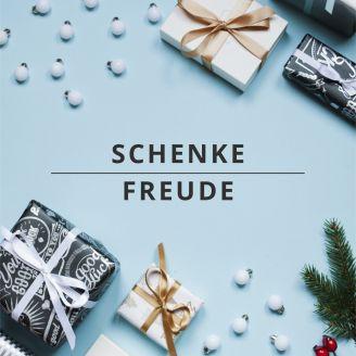 Geschenkinspirationen für Weihnachten