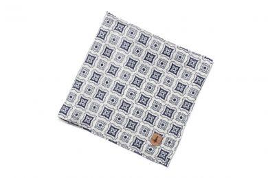 BeWooden - Anzug Einstecktuch einzigartig deco square