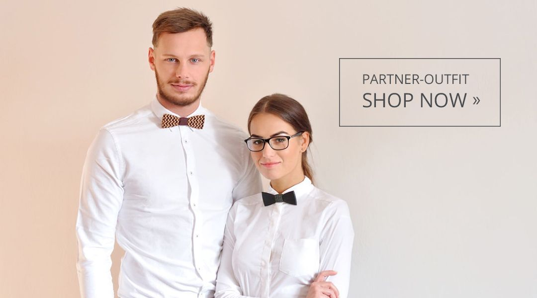 Partner-Outfit