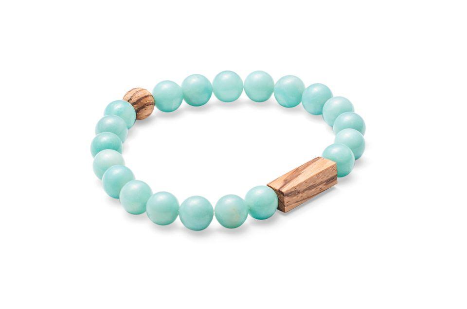 Zebrano Bracelet