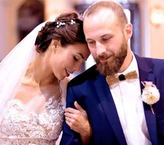 BeWooden - Hochzeit Inspiration
