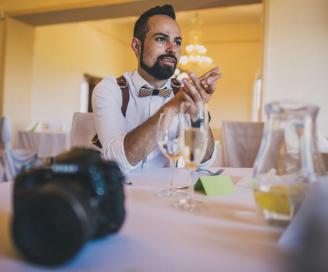 BeWooden - 10 Regeln für die Wahl des richtigen Hochzeitsfotografen