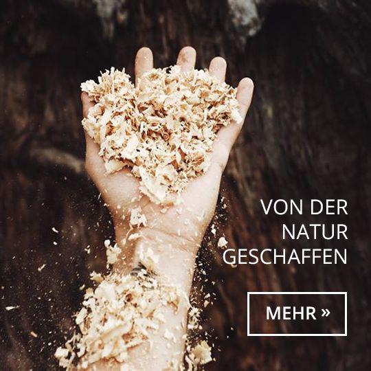 Von der Natur geschaffen