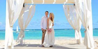 BeWooden - Hochzeit in der Karibik? Der Traum von jeder Braut!