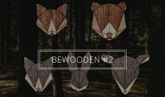 BeWooden - BeWooden Magazin #2
