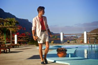 Sommer Outfits für Männer