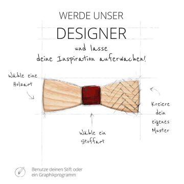 BeWooden - Jetzt bist Du der Designer!