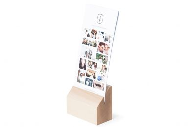 BeWooden - Promo stand (1)