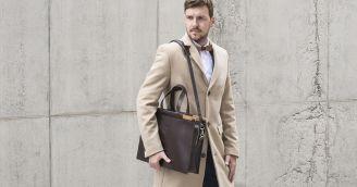 BeWooden - 5 Tipps für das passende Outfit zu einem erfolgreichen Vorstellungsgespräch