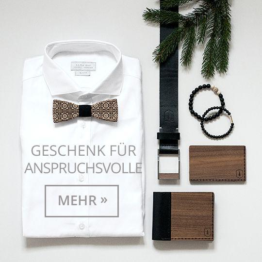 Die kleinsten Details machen ein Outfit perfekt