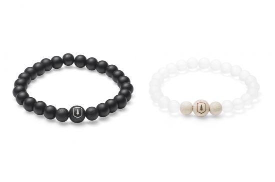 BeWooden - Ice & Cassio Bracelet Set (1)