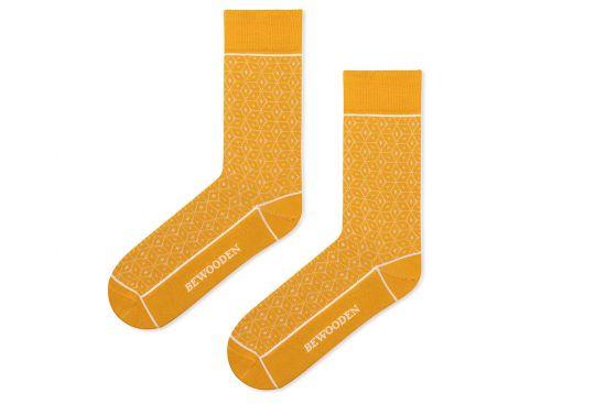 BeWooden - 0 Sole Socks