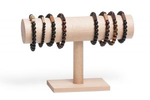 Bracelet Stand Small - natural
