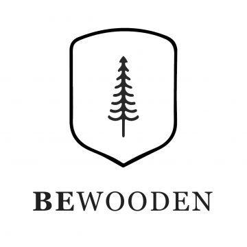 BeWooden - Wir stellen neues Logo vor