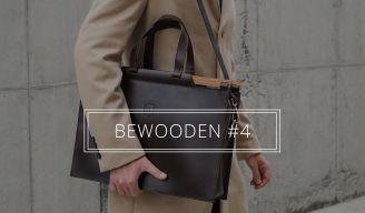 BeWooden - BeWooden Magazin 4