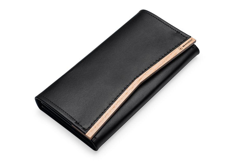 Elegantes Damenportemonnaie Liti Woman Wallet
