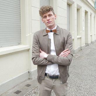 BeWooden - Entdecke die Skyline Fliege Berlin: Hip und urban wie unsere Hauptstadt!