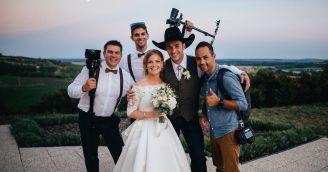 10 Regeln für die Wahl des richtigen Hochzeitsfotografen