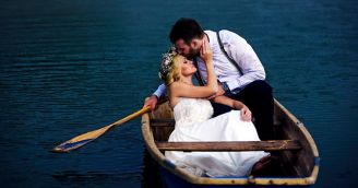 BeWooden - Hochzeit im Mai? Das sagt BeWooden dazu