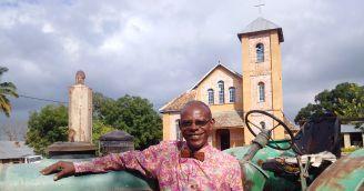 BeWooden - Afrika - eine Geschichte, die weiter geht