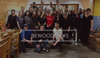 BeWooden Magazin #5