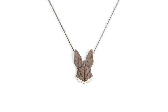 Hare Pendant