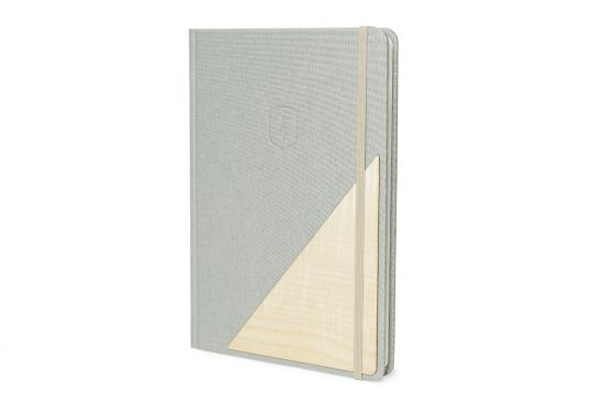 Lux Notebook