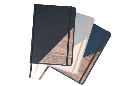 BeWooden - Apis&Ocean&Lux Notebook Set  1