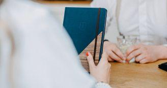 Ein außergewöhnliches Notizbuch, das alles für dich sein kann