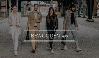 BeWooden - BeWooden Magazin #6