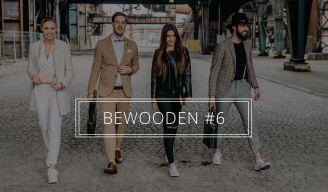 BeWooden Magazin #6