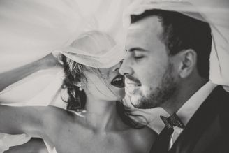 Hochzeitsfotografie - 8 Tipps für fantastische Bilder