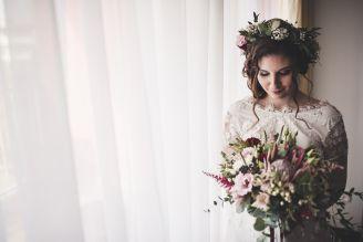 BeWooden - Hochzeitsschmuck: Accessoires für den großen Tag