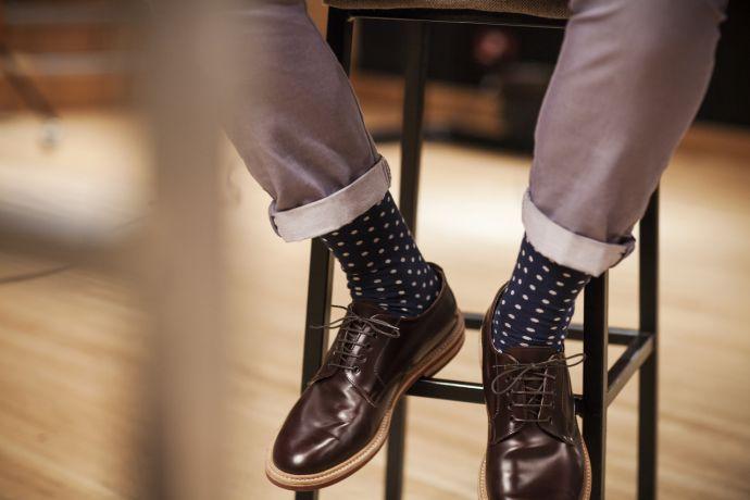 Fairtrade Socken