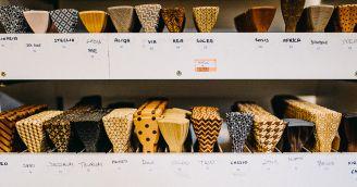 Die Geschichte der BeWooden Produkte, Teil 2: In der Produktionsstätte von BeWooden