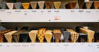 BeWooden - Die Geschichte der BeWooden Produkte, Teil 2: In der Produktionsstätte von BeWooden