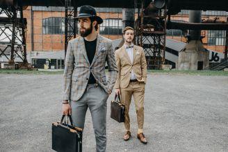 BeWooden - 10 Gentleman Regeln für den Alltag