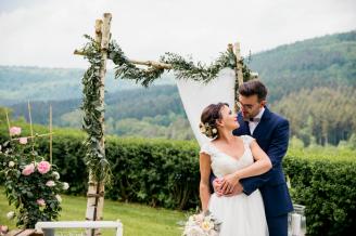 BeWooden - 5 Wege, wie Du deine Hochzeit nachhaltiger gestalten kannst