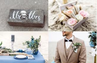 Hochzeitsideen im Vintage Stil, die dich garantiert inspirieren werden