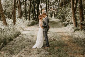 BeWooden - Hochzeitsfotografie im Vintage Stil
