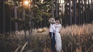 BeWooden - 10 Tipps für eine Vintage-inspirierte Hochzeit