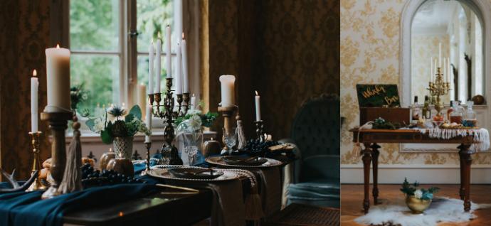 Vintage Hochzeit Mehr Als Nur Ein Motto Bewooden