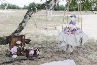 BeWooden - Vintage-Hochzeiten: Heiraten wie zu Großmutters Zeiten im 21. Jahrhundert