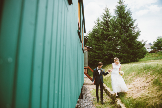 Vintage Hochzeitsinspiration– Hochzeitsprofi Christin im Experteninterview