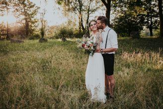 BeWooden - Die besten Tipps für deine Vintage Hochzeitseinladungen- und karten